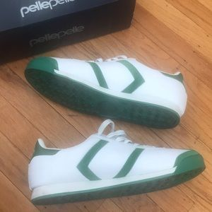 Pelle Pelle Shoes - Pelle Pelle Men's Sneakers